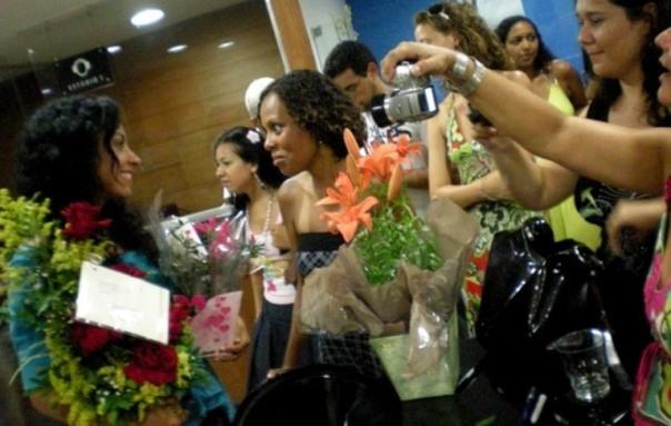 Lançamento Ame Mesmo Assim - Foto: Jean Souza