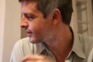 João Velloso, responsável pelo projeto