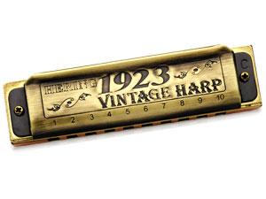 Vintage Harp 1923